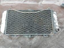 Radiator FZR600 yamaha 89-07 #K6