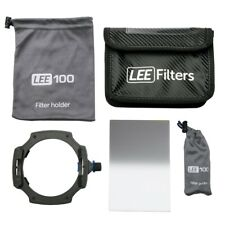 Lee Filters LEE100 Landscape Kit: Includes Filter Holder, 0.6 ND Medium Grad
