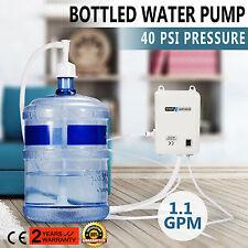 120V AC Bottled Water Dispensing Pump System Replaces Bunn Flojet durable CGA
