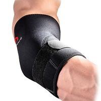 McDavid 485 Tennis Elbow Support Thermal Neoprene Strain Support Brace
