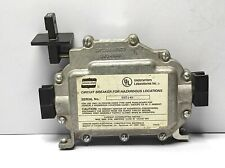 Crouse Hinds D2CB11 20 M3 Circuit Breaker 1 Pole 120/240VAC SWD 0204949 20A
