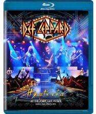 Def Leppard: Viva! Hysteria Blu-ray