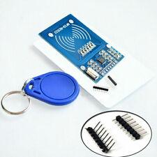 RFID-RC522 RF IC Card Sensor Arduino module with 2 tags MFRC522 DC 3.3V-