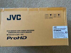 JVC GY-HM620U professional camcorder