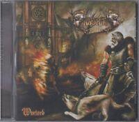 ANDRAS - Warlord (CD) Epic Pagan Metal