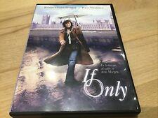 If Only (2005, DVD) Jennifer Love Hewitt & Paul Nicholls Liebesfilm Romantik