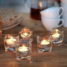 10 X IKEA väsnas Porte-bougie Support à bougie chauffe-plat verre à thé légers