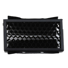 Universal Honeycomb Speed Grid For Flash External Camera Flash Attachment W