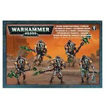 Warhammer 40,000 Necrons Lychguard Triarch Praetorians GAW 49-07