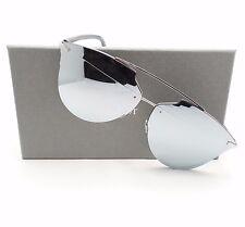 Christian Dior Reflected Pixel Palladium Grey S60RL New Sunglasses Authentic