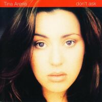 Tina Arena CD Don't Ask - Europe