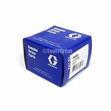 New Graco HVLP Quick Connect Socket & Plug Kit 240282