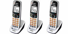 3 - Like New UNIDEN DCX170BT HANDSET for D1780-2BT D1789-4BT CeLLLink BLUETOOTH
