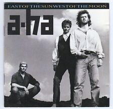 a-ha - East of the sun west of the moon (CD, 1990, Warner Bros)  Pop Rock