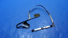 "Lenovo IdeaPad 11.6"" 110S-11IBR Genuine LCD Video Cable w/WebCam 5C10M53622 GLP*"