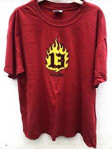 Toxico Lucky 13 T Shirt XL