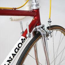 COLNAGO Super CAMPAGNOLO Super Record XXS 48cm EROICA bici epoca road bike frame
