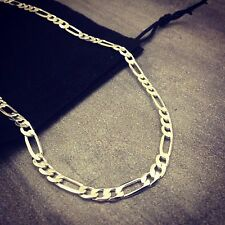 MENS SILVER CHAIN / NECKLACE NEW