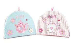 Heart Teapot Cover / Cosy / TeaCosy - Home Patchwork teapot Design
