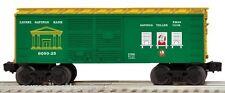 Lionel #6050-25 Christmas Savings Boxcar # 6-27946