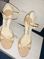 Authentic Jimmy Choo Shoes Size UK4 (37)