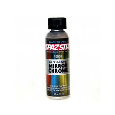SPAZSTIX ULTIMATE MIRROR CHROME AIRBRUSH PAINT 2OZ - SZX10000
