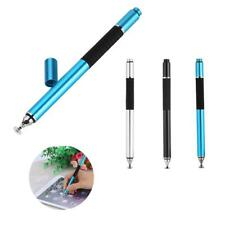 High Precision Touchscreen Capacitive Touch Stylus Pen for iPad iPhone HTC HD2 B