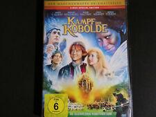 Kampf der Kobolde [2 DVDs] [SE] (2011)