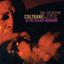 John Coltrane – Live At The Village Vanguard CD