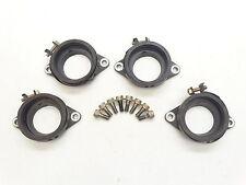 04 Honda CBR1000RR CRB 1000RR 1000 RR Cylinder Head Intake Boots Boot