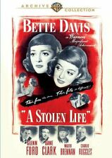 A STOLEN LIFE  (1946 Bette Davis) Region Free DVD - Sealed