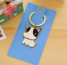 Cute Dog Key ring Key Chain Party Kids Gift Charm  Polar bear Penguin Puppy