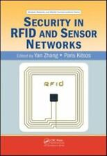 Security in RFID and Sensor Networks (Wireless Networks and Mobile Communication