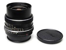 Carl Zeiss Distagon 25mm F2.8 W. Germany f. Rolleiflex SL
