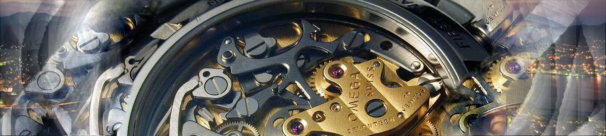 FullyWound Vintage Watch Service