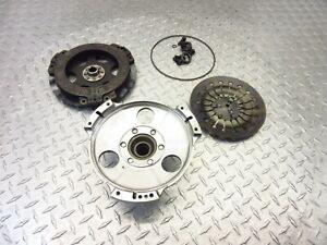 2000 98-03 BMW K1200RS Clutch Plates Pressure Basket OEM