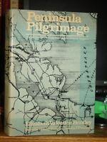 Peninsula Pilgrimage: Off-beat journey through stately, historic Virginia