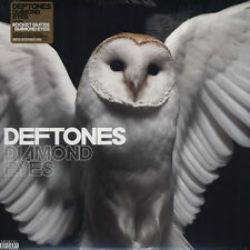 DEFTONES-DIAMOND EYES (vinyle LP - 2010-US-Original)