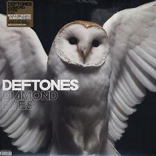 Deftones - Diamond Eyes (Vinyl LP - 2010 - US - Original)