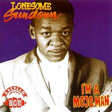Lonesome Sundown - I'm A Mojo Man (CDCHD 556)
