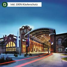 Frankfurt 3 Tage Offenbach Städtereise Achat Plaza Hotel-Gutschein