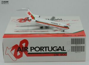 1:200 Jcwings Tap Air Portugal 727-100