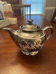 vintage chelsea gibsons teapot