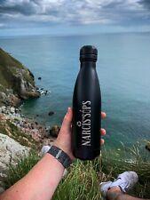 Stainless Steel Reusable Water Bottle - Narcissips Ireland