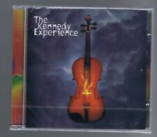 NIGEL KENNEDY CD (NEW) THE KENNEDY EXPERIENCE - THIRD STONE FROM THE SUN