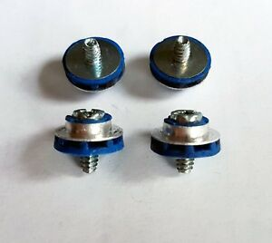 4x Schrauben Festplatten HP 6000 6005 Pro, 8000 8100 8200 Elite DC7800 7900