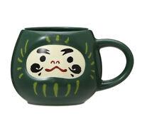 STARBUCKS Mug Japan Limited 2020 DARUMA Mug Cup 8oz(237ml) NEW