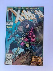UNCANNY X-MEN # 266 -1ST APP GAMBIT,WOLVERINE,COLOSSUS,STORM,MYSTIQUE HIGH GRADE