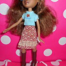 Bratz Doll Clothes Dana Sun Kissed Fashion Outfit
