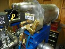 Truck Mount Carpet Cleaning Heat Exchanger Universal Fits Most Truck Mounts